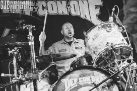 Def Con One - Trillians Newcastle 24th July 2014