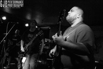 Undivided - Trillians Aug 2014
