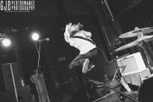 We Are Knuckle Dragger - Cluny August 2014