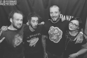 Lords of Bastard, August 2014