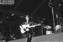The Lake Poets - Split Festival 2014
