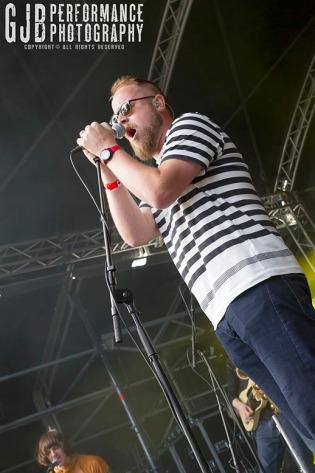 Smoove and Turrell - Split Festival 2014