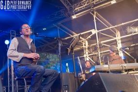 Ocean Colour Scene - Split Festival 2014