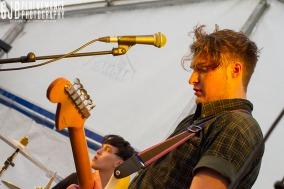 Tissue Culture - Split Festival Aug 2014