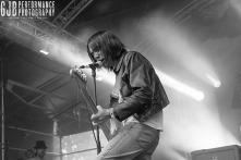 The Cribs - Split Festival 2014