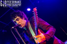 Jon Spencer Blues Explosion - Leeds May 2014