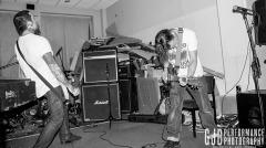 Lords of Bastard - Newcastle 2012