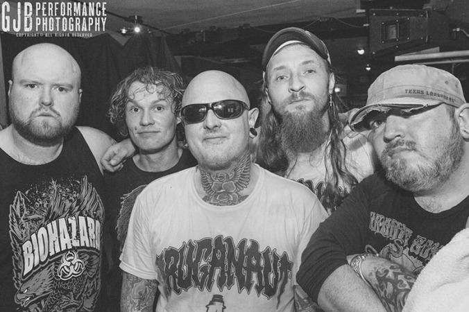 Druganaut - August 2014