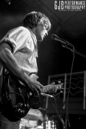 Stephen Malkmus and the Jicks - Newcastle Aug 2014