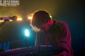 Three Trapped Tigers - ArcTanGent Festival 2014