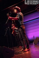 Daniel Meade Band - Oct 2014