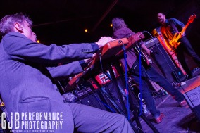Swans - Newcastle May 2014