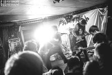 Feed the Rhino - Newcastle Oct 2014