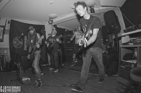Druganaut 2013