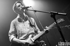 Southern (the band) - Newcastle Riverside Feb 2015