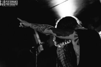 Wraiths - Newcastle Feb 2015