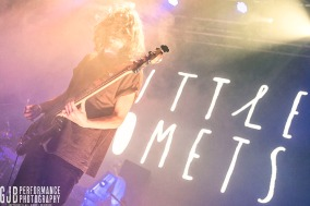 Little Comets - Newcastle Academy March 2015