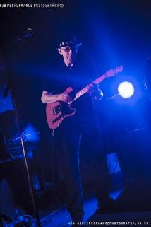 Urang Matang, Newcastle 2014