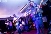 Future Horizons - Newcastle March 2014
