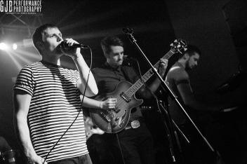 Social Room Newcastle April 2015