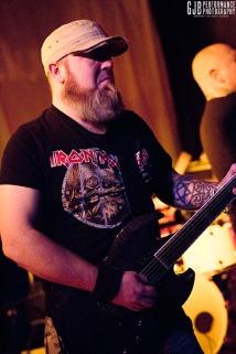 Druganaut - Cluny April 2015