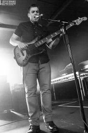 Audio Pilotz - Newcastle Uni 2014