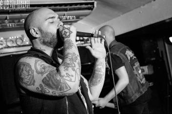 Caronte - Newcastle UK May 2015