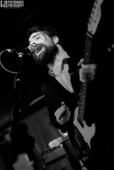 Arcane Roots - Newcastle May 2015