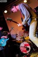 Thurston Moore - Newcastle UK May 2015