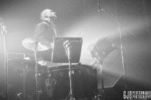 Young Fathers - Newcastle 2015