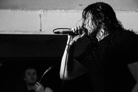 Risen Prophecy - Newcastle June 2015