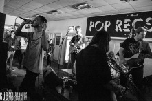 Shades - Pop Recs June 2015