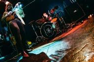 Black Atom Movement - Newcastle O2 Academy July 2015
