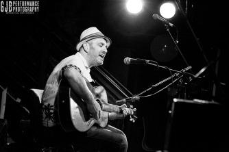 Allan Andrew Symons - NARC Fest June 2015
