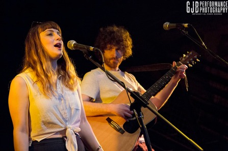 Skylark Song - NARC Fest June 2015