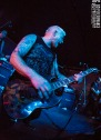 Biohazard - Newcastle Think Tank July 2015