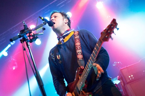 Modest Mouse - Newcastle July 2015