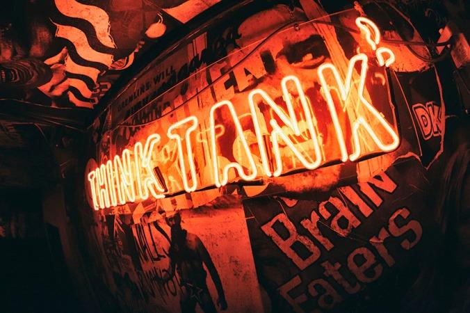 Think Tank - refurbishment photos 2015