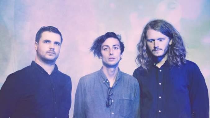 Apologies - band photo