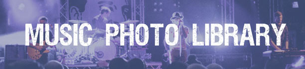 Music Photo Library - Blank Slate Creative