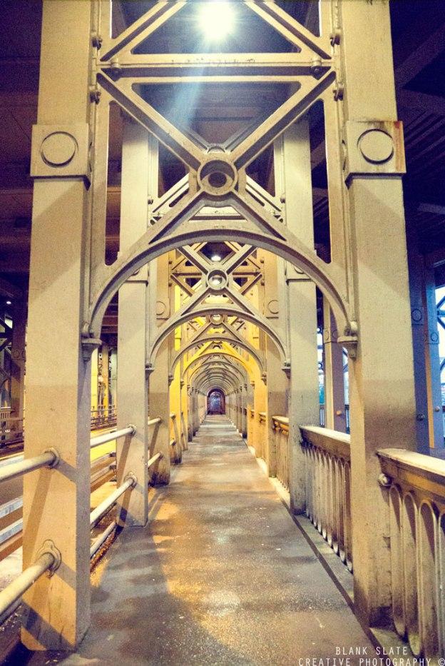High Bridge - Newcastle/Gateshead