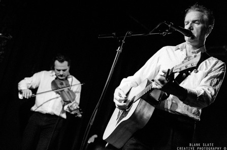Mick Harvey - Newcastle UK Aug 2015