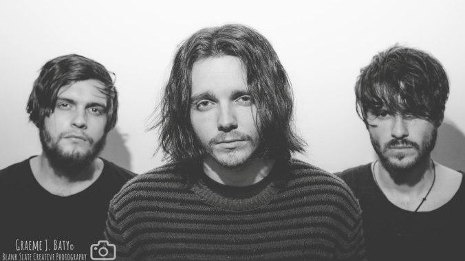 EnterTheLexicon - band promo photo 2015 - newcastle upon tyne
