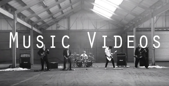 Music Videos by Blank Slate