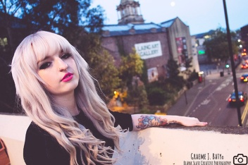 Christy - alternative model - Newcastle