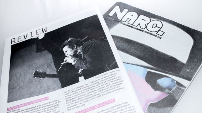 NARC Magazine