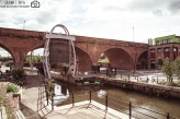 Ouseburn - Newcastle upon Tyne