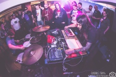 Shitwife - Newcastle Sept 2015