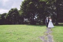 Wedding photography by Blank Slate Creative