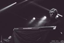 The Twilight Sad, Newcastle Academy Oct 2015